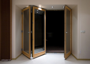 sliding folding doors leeds